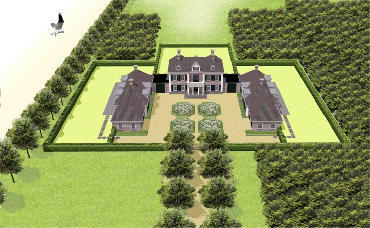 Afbeelding Landgoed Hoogendonk 33