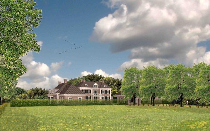 Afbeelding Landgoed Hoogendonk 34